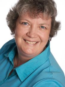Mechthild Kosel (Bild: Dorett Dornbusch)